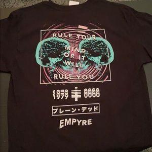 Empyre shirt